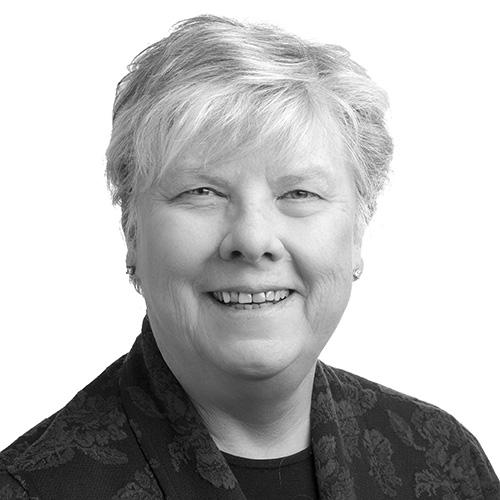 Barbara E. Bonds