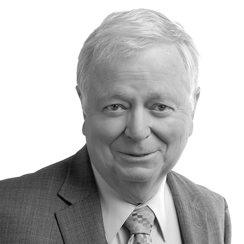 Steven F. Freudenthal