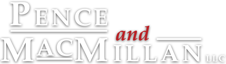 Pence and MacMillan LLC
