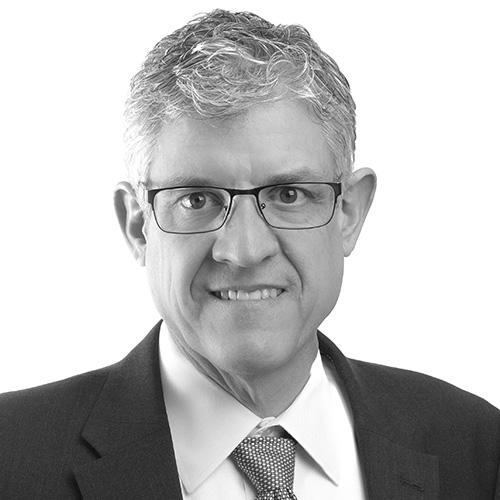 M. Gregory Weisz