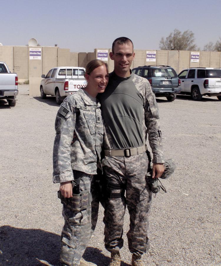 Al in Military
